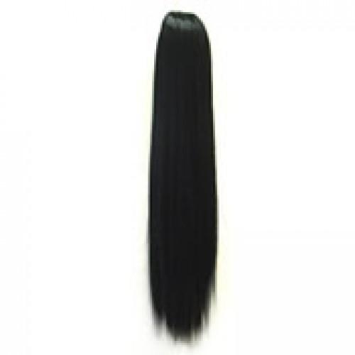 Луксозна индийска коса